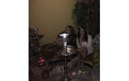 Shisha Catering for parties