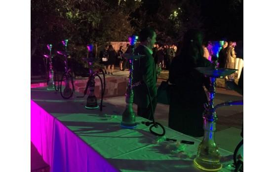 Catering Cachimbas para bodas
